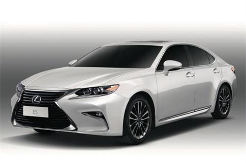 丰田汽车(中国)投资有限公司召回部分进口雷克萨斯ES、UX、LS、LC 车辆