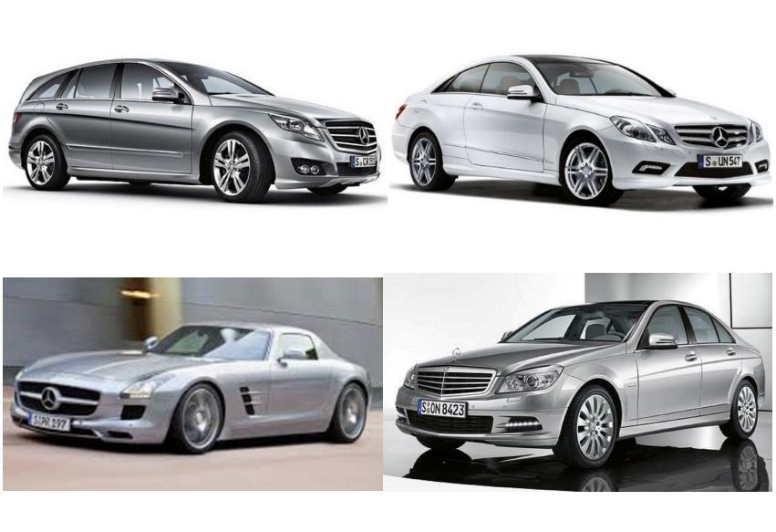 梅赛德斯-奔驰(中国)汽车、北京奔驰汽车及福建奔驰汽车召回部分C级、E级、R级、GLK