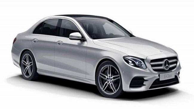 奔馳汽車銷售有限公司召回部分進口、國產E級兩驅汽車