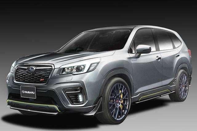 斯巴魯汽車(中國)有限公司召回部分進口森林人、XV汽車