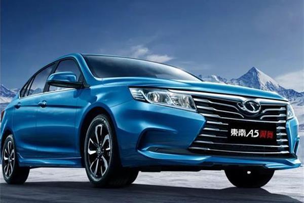 东南(福建)汽车工业有限公司召回部分东南翼舞、菱仕汽车