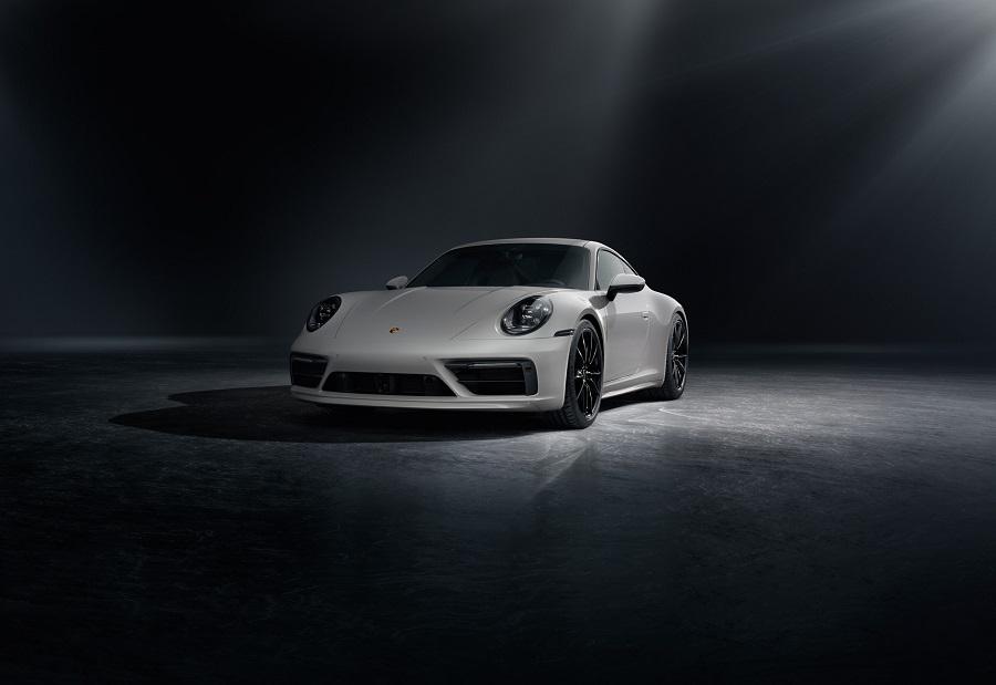 保时捷(中国)汽车销售有限公司召回部分进口911 CARRERA 4S系列汽车